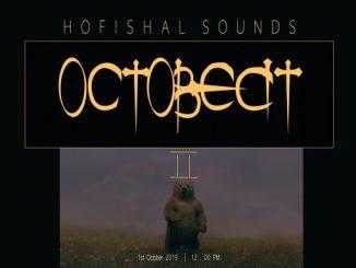 Freebeat Octobeat 2 Hofishal Sounds