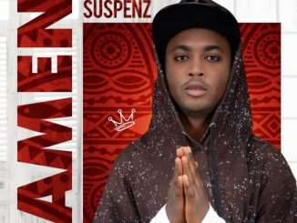 Music: Suspenz - Amen