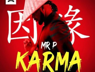 Instrumental: Mr P - Karma (Prod. By Hotice Exclusive)
