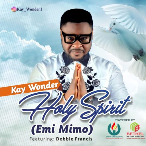 Audio + Lyric: Kay Wonder - Emi Mimo