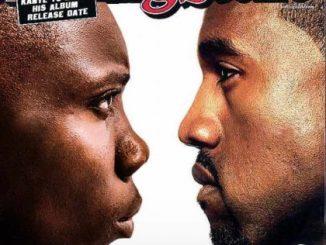 Music: BlaqBonez – Jesus Is Black (Letter To Kanye West / DavoLee Diss)
