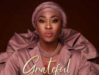 Music: Lisa George - Grateful + Girls Abre (EP)
