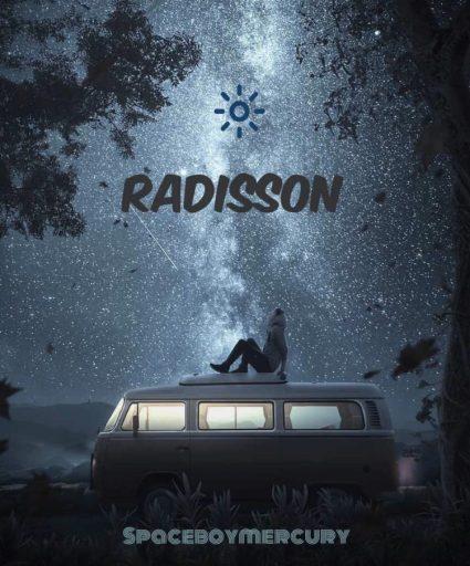 Music: SpaceboyMercury - Radisson