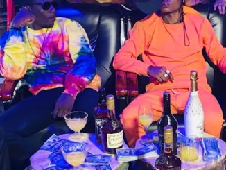 Video + Audio: RichHommie Rhymes ft. Terry Apala - Money Dance