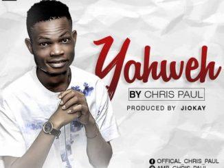 Gospel Music: Chris Paul - YAHWEH