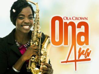 "Album: Ola Crown - ""Ona Ara"""