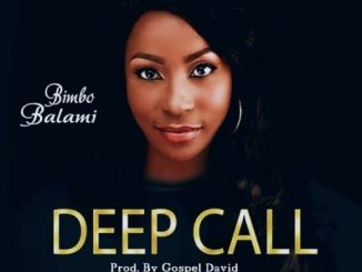 Bimbo Balami - Deep Call