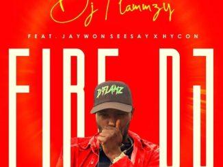 DJ Flammzy Ft Jaywon, Seesay & Hycon - Fire DJ