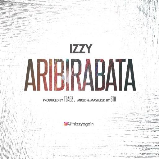 IZZY - Aribirabata [Art cover]