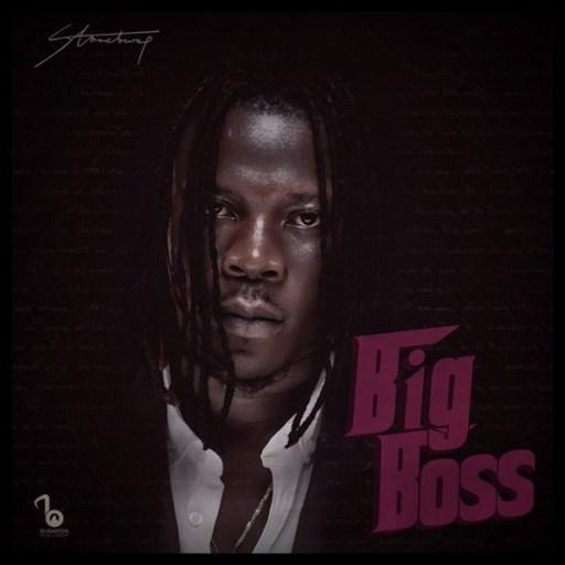 Stonebwoy – Big Boss