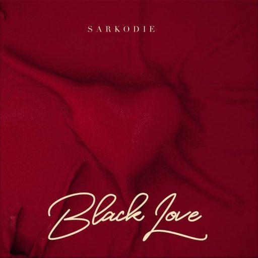 Black Love Album Cover