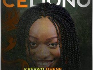 """Gospel Music: Celiono - """"Kpevwo Ghene"""""""
