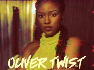 Skales – Oliver Twist