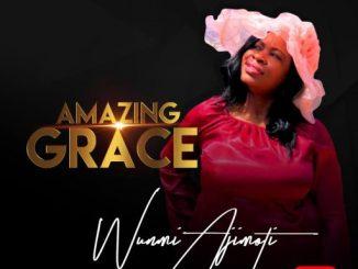 Wunmi Ajimoti - Amazing Grace art1 (1)