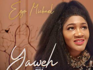 Ego Michael - Yahweh
