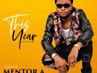 Download Music: Mentor A - This Year