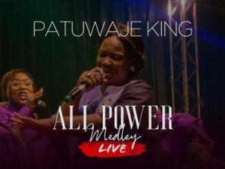 Patuwaje King - All Power