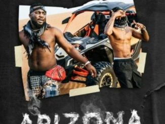 Music: Wizkid X Blaq Jerzee – Arizona