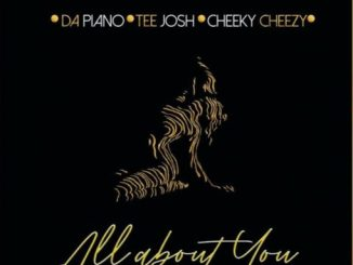 Music: Dapiano Ft. Cheekychizzy & Tee Josh – All About You