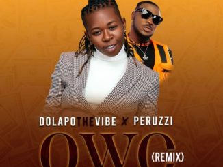 Dolapo The Vibes ft. Peruzzi – Owo (Remix)