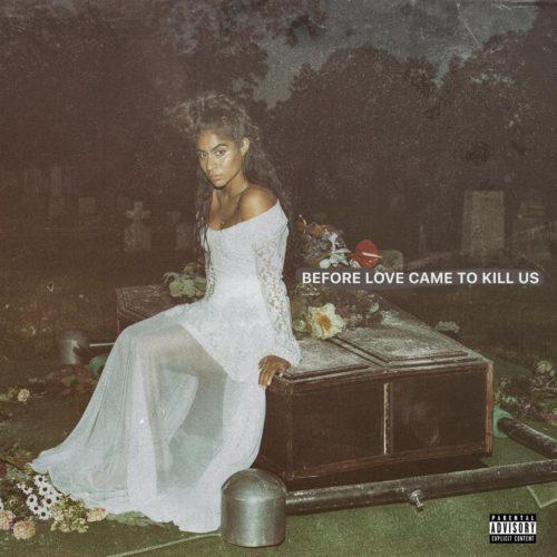 Music: Jessie Reyez ft. Eminem - Coffin