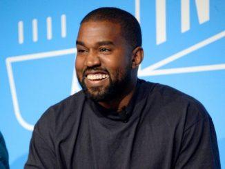 Music: Kanye West - LA Monster