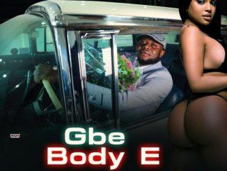 Music: LondonSpec - GBE Body è