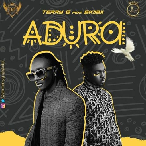 Music Terry G Ft. Skiibii – Adura