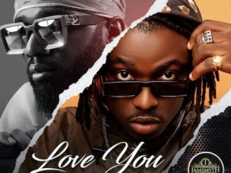 Download Music: Rodney Ft. Praiz – Love You