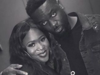 Sarkodie ft. Sista Afia – Broken Heart
