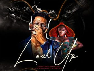Music: Terry Apala ft Niniola – Lock Up