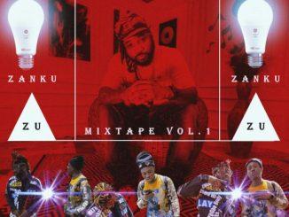 DJ MIX: Zanku Zu Mix | Vol.1 Hosted By Dj Sesmond