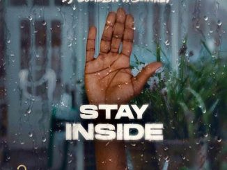 Music: DJ Coublon ft. Sunkey – Stay Inside