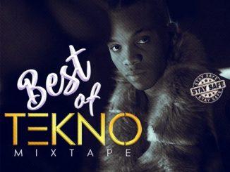 Dj Mix: DJ Donak - Best Of Tekno Mixtape