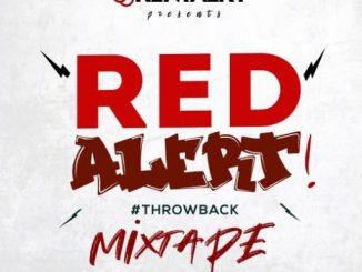 DJ Kentalky – Red Alert Throwback Mix