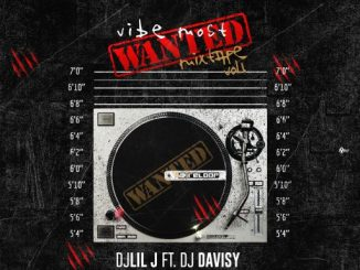 Dj Mix: DJ Lil J x DJ Davisy - Vibes Most Wanted Mixtape (Vol. 1)