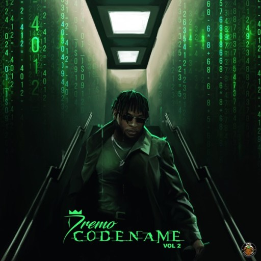 Album: Dremo - Codename Vol 2