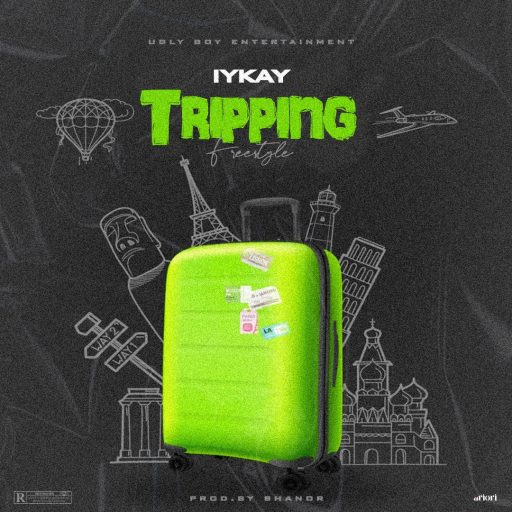Download MUSIC: Iykay -Tripping