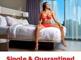Music: Ishawna – Single & Quarantine