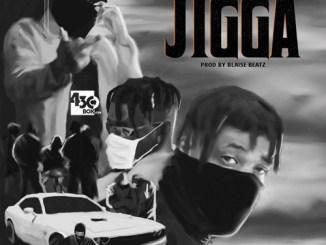 Music: King Perryy - Jigga