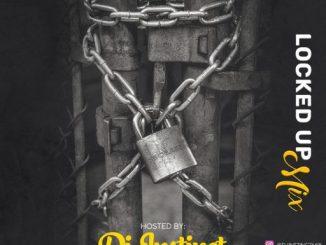 Dj Mix: Dj Instinct - Locked Up Mix
