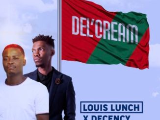 Louis Lunch x Decency – Ha Layela Ft. King Austin, Twist, Shimza