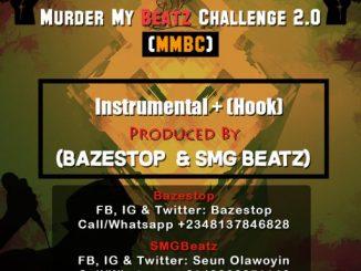 Freebeat + Hook: Murder My Beat Challenge 2.0