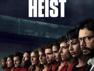 Money Heist (La Casa de Papel) Season 4 Episode 1 – 8