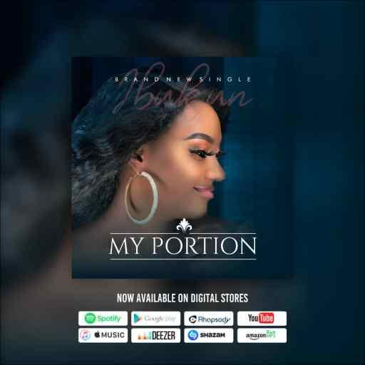 Gospel Music: Ibukun - My Portion