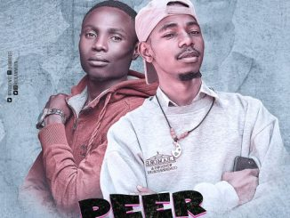 Music: Prodigydan x Mr Ben - Peer Pressure