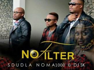 Sdudla Noma1000 Ft. DJ SK – No Filter