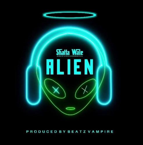 Shatta Wale – Alien