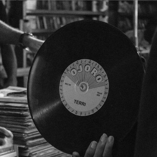 Music: Terri – Ojoro