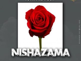 Tommy Flavour – Nishazama